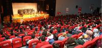 İSTE Türk Halk Müziği Korosu Büyüledi!
