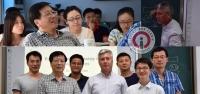 İSTE'den Çin'e Bilim Elçisi!