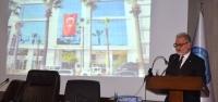 İTSO Aralık Ayı Meclis Toplantısı Gerçekleştirildi
