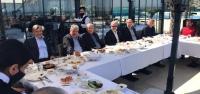 İTSO İskenderunspor ile Kahvaltıda Buluştu