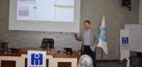 İTSO'da Deprem Yönetmeliği Konusu Ele Alındı