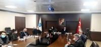 İTSO'da Şubat Ayı Meclis Toplantısı
