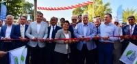Karaağaç ve Nardüzü'nde Altyapı Çalışmalarının Temeli Atıldı