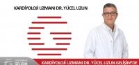 Kardiyoloji Uzmanı Dr. Yücel Uzun GELİŞİM'de
