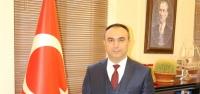 Kaymakam Soytürk'ten Yeni Öğretim Yılı Mesajı