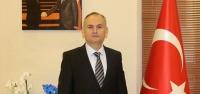 Kaymakam Yönden İstiklal Marşının Kabulünü Kutladı