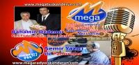 KDS Federasyon Başkanı Özdemir Mega Radyo'da Konuşacak!