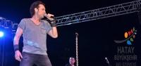 Kıraç Konseri İptal Edildi