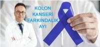 Kolon Kanserinde Erken Tanı Hayat Kurtarıyor!