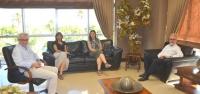 KOSGEB Girişimcilerinden İTSO'ya Ziyaret