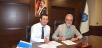 KOSGEB İle İTSO Arasında Protokol İmzalandı