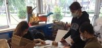Kültür ve Sanat Kursları Başladı