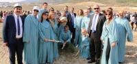 Medeniyetler Korosu Üyelerinden  'Geleceğe Nefes'