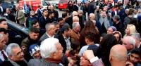 Mete Aslan Seçim Büro Açılışlarına Devam Ediyor