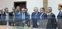 Milli Eğitim Bakanı'ndan İSTE'ye Ziyaret