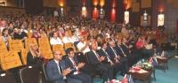MKÜ'de 3D Medikal Baskı ve Simulasyon Kongresi