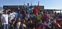 'Motofest 2021 Arsuz' Şampiyonları Belli Oldu