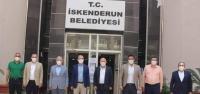 MÜSİAD' da 'Biogüvenlikli Tarım' Toplantısı