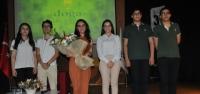 Op. Dr. Seda Köse Doğa Koleji'nin Konuğu Oldu
