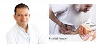 Prostat Kanserinde Erken Tanı Hayat Kurtarır