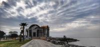 Sahil Camii İnşaatı Çalışmaları Sürüyor!