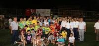 Şampiyon Defne Belediyespor