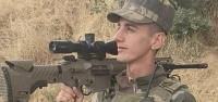 Şehit Onbaşı  Harun Çınar Memleketine Uğurlandı
