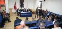 Seyfi Başkan; 'Ortak Akılla Çözüm Aranmalı'