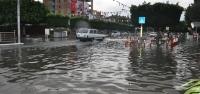 Şiddetli Yağış Hatay'ı Kötü Etkiledi