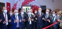 Şİ'RA Lezzetlere Görkemli Açılış