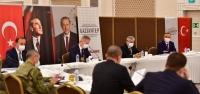 Suriye Görev Gücü Gaziantep'te Toplandı