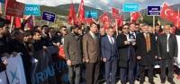 TÜGVA'dan Zeytin Dalı Harekatına Destek!