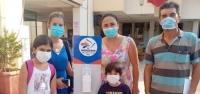 'Tüm Okullara Dezenfekte Üniteleri Yerleştirildi'