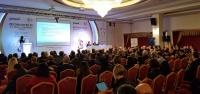 Türk İş Dünyası Zirvesi Hatay'da Buluştu