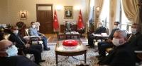 Türkiye'nin Muhtarları Elele Veriyor