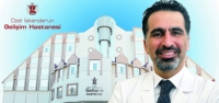 Üroloji Uzmanı Doç. Dr. Mehmet İnci Gelişim'de