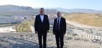 Vali Doğan'dan EXPO 2021 Hatay'a Tam Not