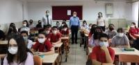 'Yeni Eğitim-Öğretim Yılı Hayırlı Olsun'