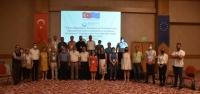 'Yerel Yönetimler Reformu Projesi Arsuz'a Işık Tutacak'