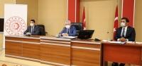 'YİKOB MESEM' Projesi Değerlendirildi