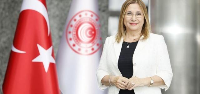 Ticaret Bakanı Pekcan İskenderun'a Geliyor