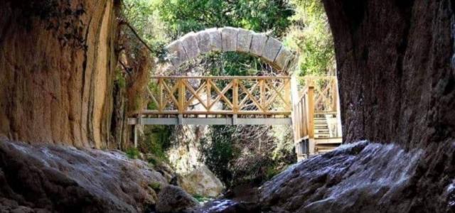 Titus Tüneli Turistlerin Uğrak Mekânı Haline Geldi