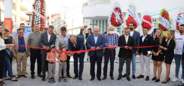 Toprak Psikoloji ve Dil konuşma Merkezi Açıldı