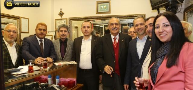 Tosyalı: 'İskenderun Hizmetkar Belediyecilikle Tanışacak'