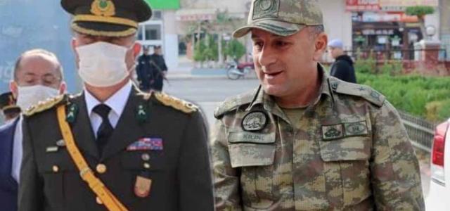 Tuğgeneral Kılınç, Lojistik Başkanlığına Atandı