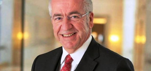 TÜSİAD Başkanı Bilecik; 'Türkiye ABD ilişkileri Yapıcı Diyalog ile Onarılmalıdır'