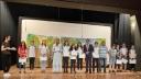 Öğrenciler Aileleriyle Birlikte Kitap Okumada Yarıştı
