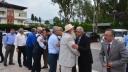 ATSİAD'dan Arsuz'da İftar Yemeği