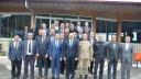 Belen'de Muhtarlarla Buluşma Toplantısı Düzenlendi