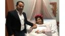Melisa Bebek Alpay Ailesine Mutluluk Kattı